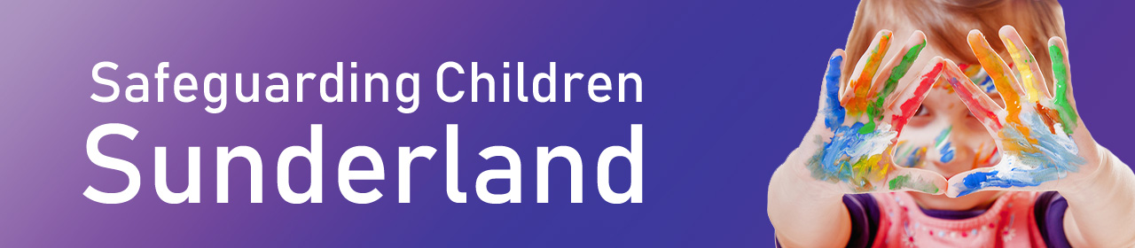 Welcome to the Sunderland safeguarding Children Board website